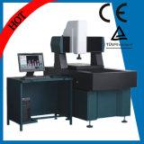 instrumentos video del sistema de medida 2.5D para la profundidad de medición con la cámara del CCD