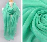 2017 большая часть шарф вискозы шарфа 100% Hijab способа популярный больше стоимости, котор нужно закупить чем Silk шарф