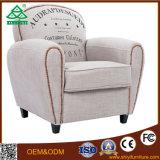 Sofà poco costoso di Seater di stile dell'America il singolo presiede il singolo formato standard del sofà
