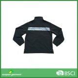 Куртка ткани Softshell зимы способа напольная