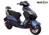 Motocicleta eléctrica del viajero del neumático del CST, todo el rango más largo de la motocicleta eléctrica