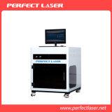 Гравировальный станок субповерхности лазера печатание 3D стеклянного фотоего кристаллический