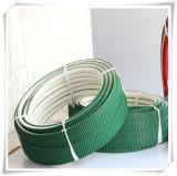 Cinghia ondulata Non-Di rinforzo della cinghia eccellente della pinsa con la cinghia superiore di V del PVC