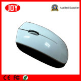 Silent Mute Wireless Optical Mouse Desktop USB Receiver Mic