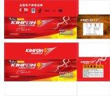 батарея AGM Silk печатание 8-Dzm-14 (16V14AH) Dongjin свинцовокислотная