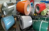 PPGI, Farbe beschichtete galvanisierten Stahlblechvorgestrichenen Gi-Stahlring