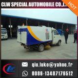 산업 Concret Worksop 거리 청소원 트럭