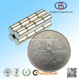 D20X5 de permanente Magneten van het Neodymium van de Schijf Super Sterke