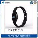 Браслет Bluetooth нового шагомер Wristband спорта типа франтовского франтовской