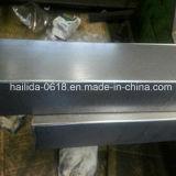 1020のS20c Ss400 A36 St37の穏やかな鋼鉄角形材