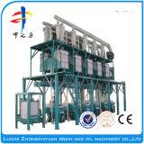 20-80 T/D Weizen-/Getreidemühle-Maschine für Verkauf