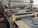 세탁물 옷 덮개 부대 또는 기계 (DC-ZD)를 만드는 쓰레기 봉지