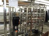 Fabricant chinois Système de filtration automatique d'eau potable désionisée RO
