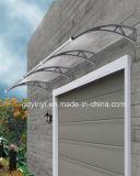 فحمات متعدّدة ظلة مستديرة ظلة نافذة سقف نصفا يطوي ظل ظلة