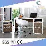 Praticial L muebles anaranjados del escritorio de la oficina de encargado de la dimensión de una variable