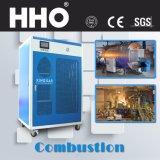 Generador del gas de Hho para la caldera