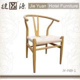 Freizeit-MetallWishbone-Stuhl-im Freienstuhl (JY-F49-1)