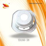 Druck stirbt Form für kundenspezifische StahlSubwoofer Teile - Lautsprecher-Rahmen