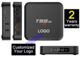 Faisceau fait sur commande T95m-2GB/8GB de quarte du cadre S905/S905X de l'androïde TV