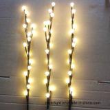 Chaud-Vente de l'arbre d'éclairage de Noël, lumière de Noël