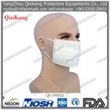 Mascarilla médica no tejida disponible del procedimiento de Earloop del respirador