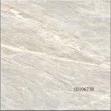 Mattonelle di pavimento di ceramica Polished lustrate marmo