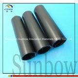 Sunbowの2:1の接着剤によって並べられる熱-縮みやすいPolyolefinケーブルの帽子
