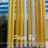 Сетка печатание Mono полиэфира любимчика 1500 Silk