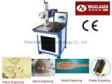 Máquina de marcação de laser de CO2 multi-estilo 10W para material não metálico