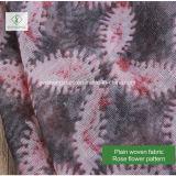 Signora viscosa Scarf di modo dello scialle stampata trifoglio caldo di fortuna 2017