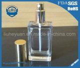 frasco de vidro do perfume 30mltransparent