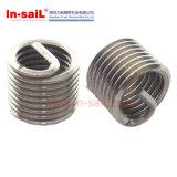 Porca Self-Tapping da inserção do SUS 303 ou do SUS 304 do aço inoxidável