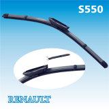 "S550 Original Tipo Brand New 2017 Peças de reposição automática Twin Pack 26 ""(650mm) / 13"" (325mm) Front Windowcreen Flat Aero Wiper Blade Swf Wiper"