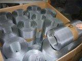 Het zilver Geweven Netwerk van de Draad voor het Netwerk van de Collector van de Batterij