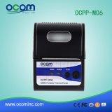 Beweglicher Bluetooth Positions-thermischer Empfangs-Handdrucker (OCPP-M06)
