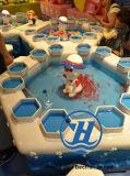 Piscina de interior de la pesca del equipo del parque de atracciones para los niños (ZJ-WA12)