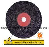 Semi-Изогните диск волокна