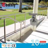 Asis 304/316 Handlauf-Support für Geländer-System