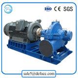 Horizontale einzelnes Stadiums-aufgeteilte Fall-große Kapazitäts-elektrische Wasser-Pumpe