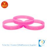 Wristband VIP силикона расцветки OEM оптовый изготовленный на заказ