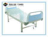 (A-113)単一機能ABSベッドヘッドが付いている手動病院用ベッド