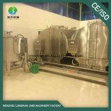 Directe het Koelen van de Melk Tank/Fabrikant van het Systeem van Tanks