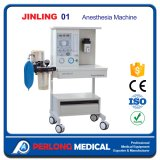 Norm - kwaliteit jinling-01 de Chirurgische Prijs van de Machine van de Anesthesie van de Apparatuur