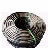 Tubulação do HDPE do gás do grande diâmetro