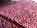 Usine de maille augmentée par qualité en métal