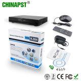 2016 heißer Verkauf H. 264 8 Videogerät CCTV DVR (PST-NVR008) CH-Digital
