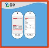 L'abitudine della Cina Dongguan copre l'indumento personalizzato alta qualità dell'indumento