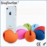 pour des silicones Amplifer d'utilisation d'iPhone en tant que mini haut-parleur (XH-PS-017)