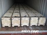 Tubo del cambiador de calor del acero de carbón SA179