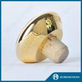 Personalizzato intorno alla capsula del metallo per whisky (HJ-MCJM02)